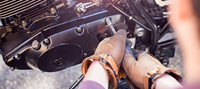 Motorcycle Assistance service